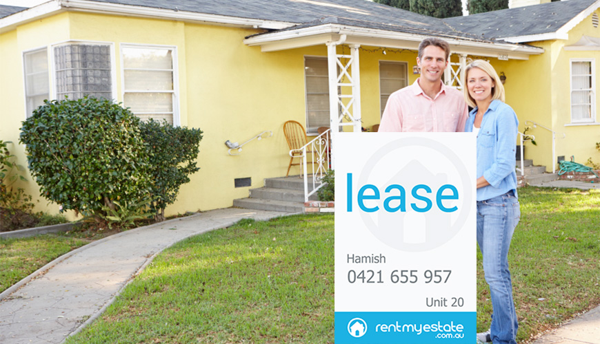 Do I Still Need a For Lease Sign? (Even with Online Advertising)