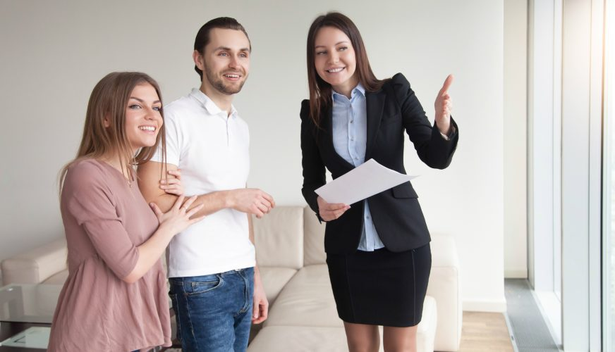 How to find the best property manager for your rental